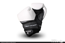 Today on MMAHQ PunchTown Tenebrae Boxing Gloves - $48